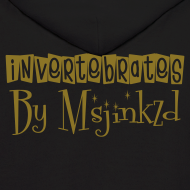 Design ~ Msjinkzd: Men's Flex Printed Hoodie