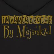 Design ~ Msjinkzd: Men's Flex Printed Hoodie