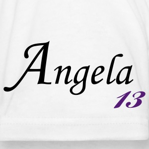 Angela 13 - Women's T-Shirt