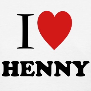Henny - Women's T-Shirt