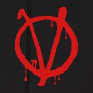 Design ~ Vendetta Sweatshirt