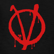 Design ~ Vendetta T-Shirt