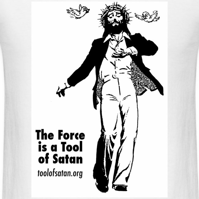 Jesus is the Force