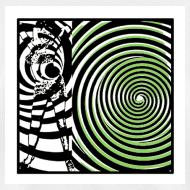 Design ~ Spiral Lady Dance