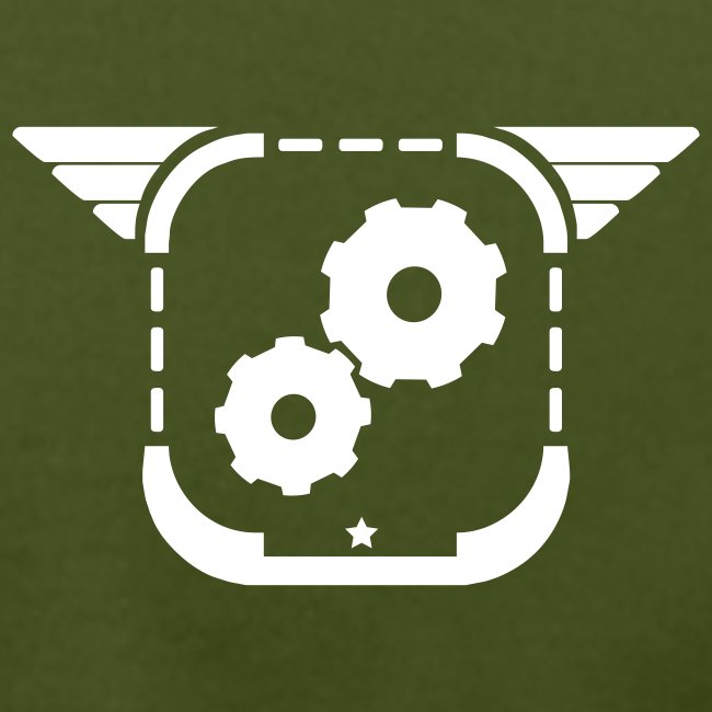 Gears of the Future - olive