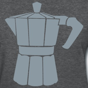 Simple Moka Pot - Women's T-Shirt