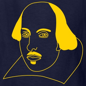 Alabama Shakespeare festival t-shirt - Kids' T-Shirt
