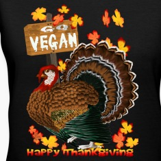 Go Vegan!! Thanksgiving