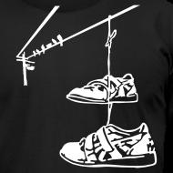 Design ~ Lifting Shoes Hanging