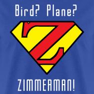 Design ~ Super Zimmerman