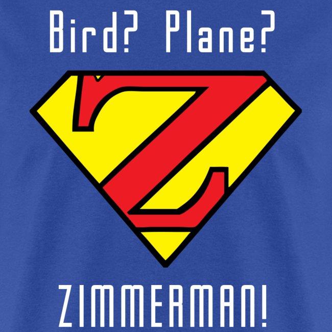Super Zimmerman