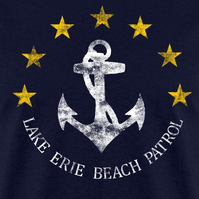 Lake Erie Beach Patrol