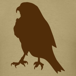 hawk eagle T-Shirts - Men's T-Shirt