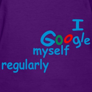 Women's I Google Myself Regularly Tee - Women's T-Shirt