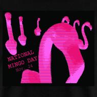 Design ~ National Mingo Day Tee