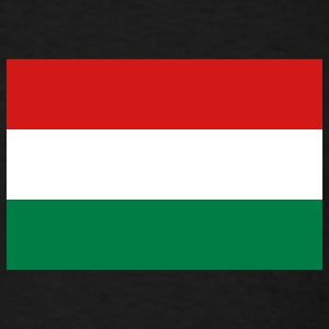 Hungary T-Shirts - Men's T-Shirt