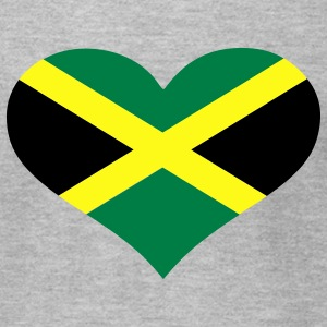Jamaica T-Shirts - Men's T-Shirt by American Apparel