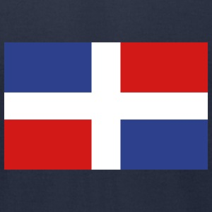 Dominican Republic T-Shirts - Men's T-Shirt by American Apparel
