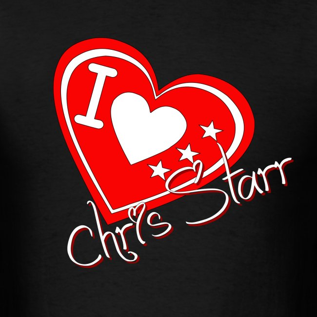 I Love Chris Starr