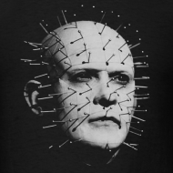 Design ~ Pinhead T-Shirt