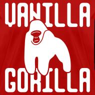 Design ~ Vanilla Gorilla (Women's)