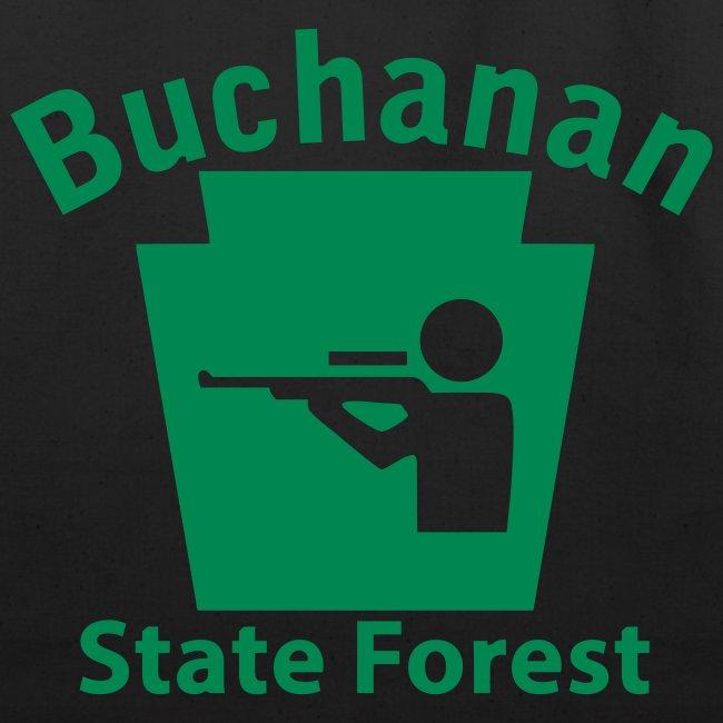 Buchanan State Forest Keystone Hunt
