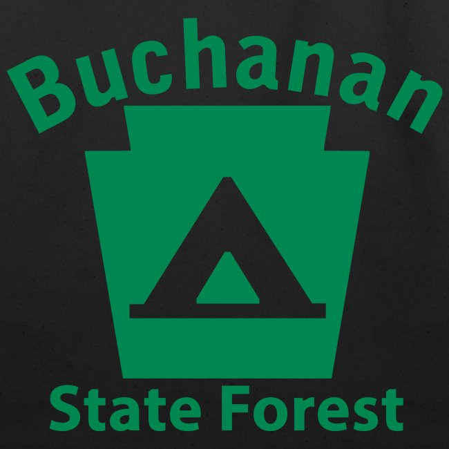 Buchanan State Forest Keystone Camp
