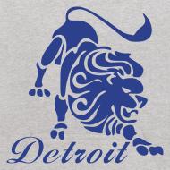 Design ~ Lions Vintage Kid's Hooded Sweatshirt