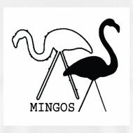 Design ~ Mingos Tee