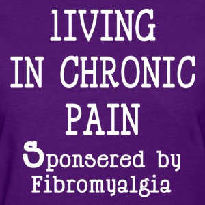 purple fibro shirt - Women's T-Shirt