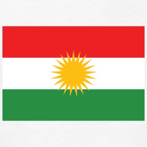 Kurdish Flag - Kids' T-Shirt