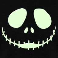 Design ~ JACK's NIGHTMARE Glow in the Dark T-Shirt