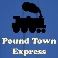 Design ~ Pound Town Sweatshirt