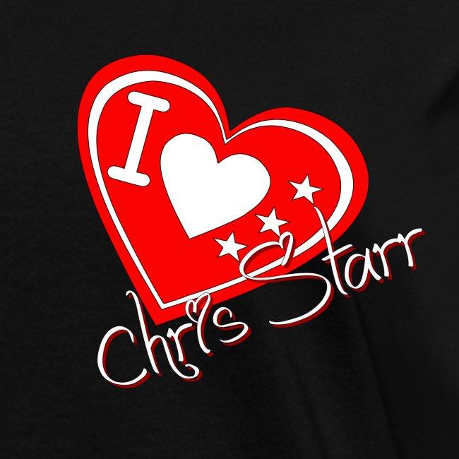 I Love Chris Starr