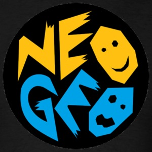 neo geo - Men's T-Shirt