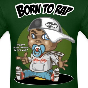 Hip hop baby T-Shirts - Men's T-Shirt