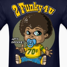 Baby funk T-Shirts