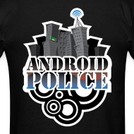 Design ~ Android Police - Front & Back