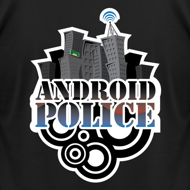 Android Police - Front & Back