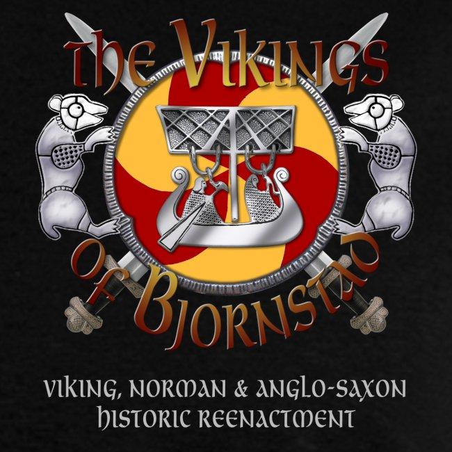 Vikings of Bjornstad T-Shirt