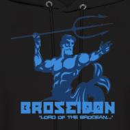 Design ~ Broseidon Sweatshirt