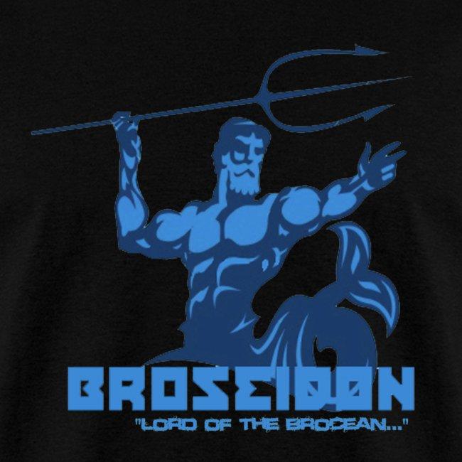 Broseidon King