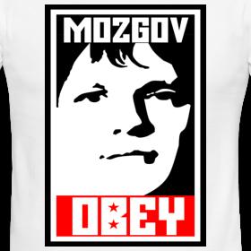 Design ~ Mozgov - Ringer