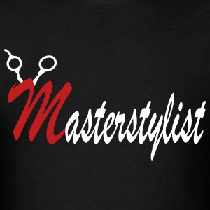 Men's Masterstylist Tee - Men's T-Shirt