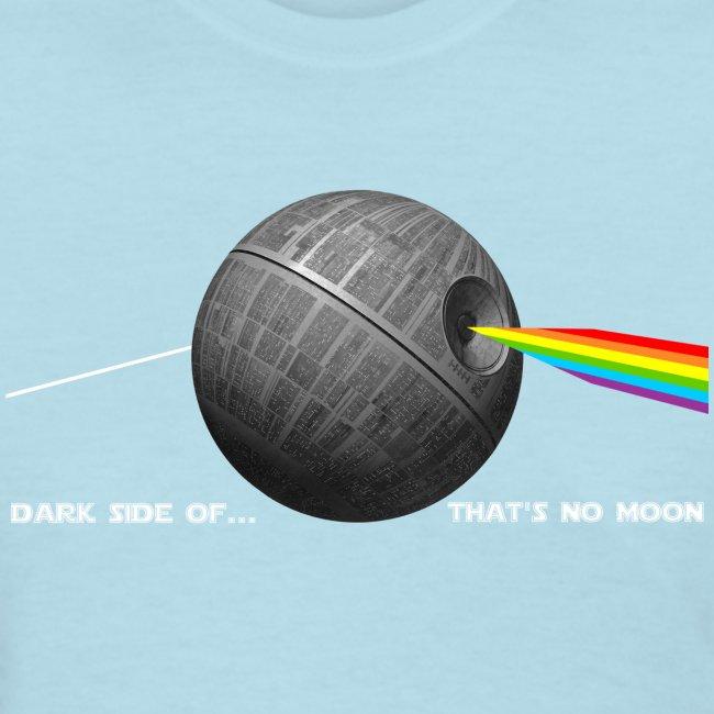 Dark Side of... That's No Moon