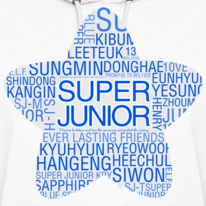 Super Junior Star - Women's Hoodie