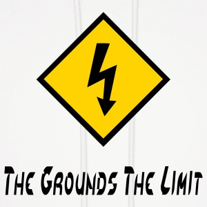 The Grounds The Limit Hoodies - Men's Hoodie
