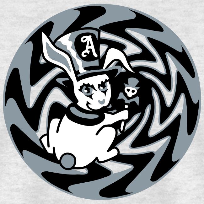 Rabbit Hole-Silver