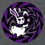 Design ~ Rabbit Hole-Purple