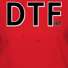 DTFish Hoodies